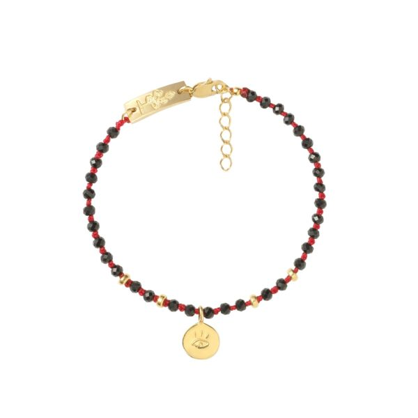 Anka Krystyniak - Spinel Amulet