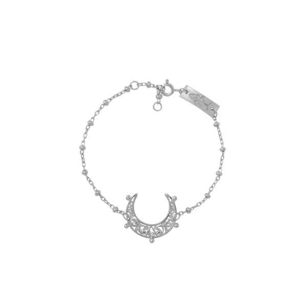 Anka Krystyniak - Lunula bracelet