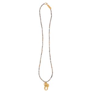 MERMAID ON K2 necklace - Anka Krystyniak