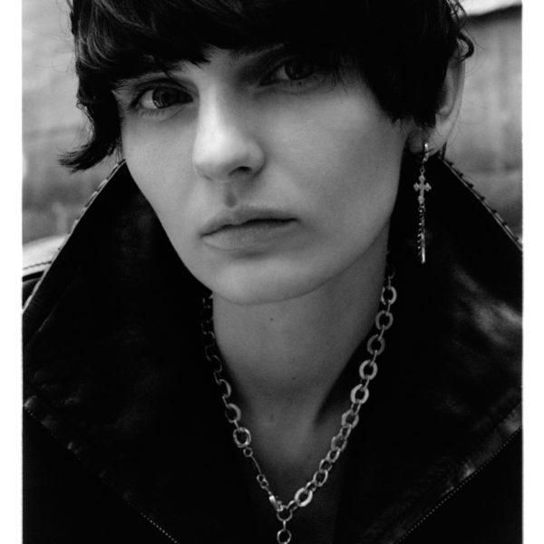 Flower Of Life necklace - Anka Krystyniak