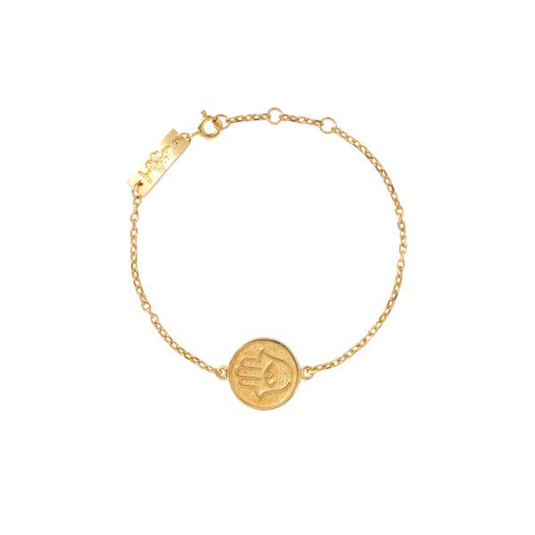 Bracelet Fatima - Anka Krystyniak